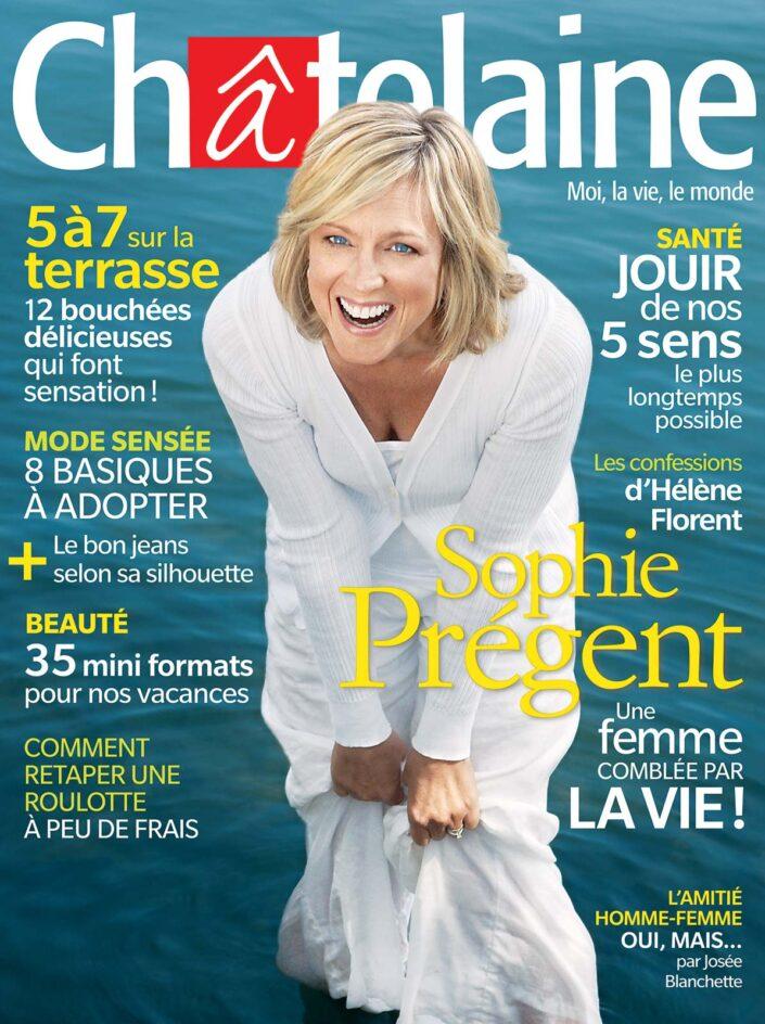 Couvertures de magazines