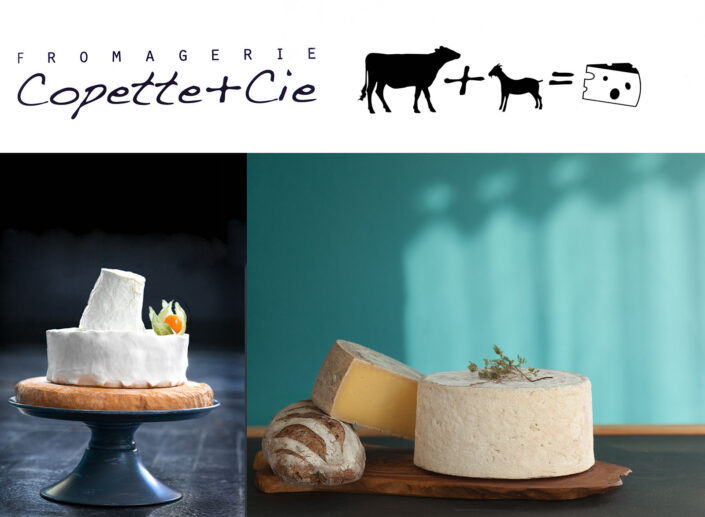 FROMAGERIE COPETTE